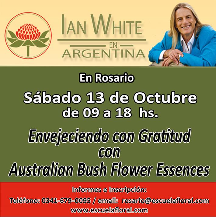 Ian white en argentina australian bush flowers essences mightylinksfo